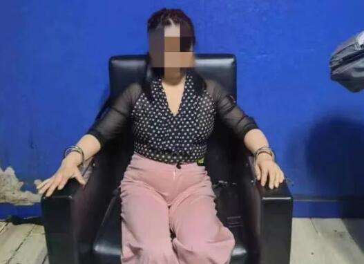 女子潜逃13年被广场舞队友举报落网 被抓时正在跳广场舞