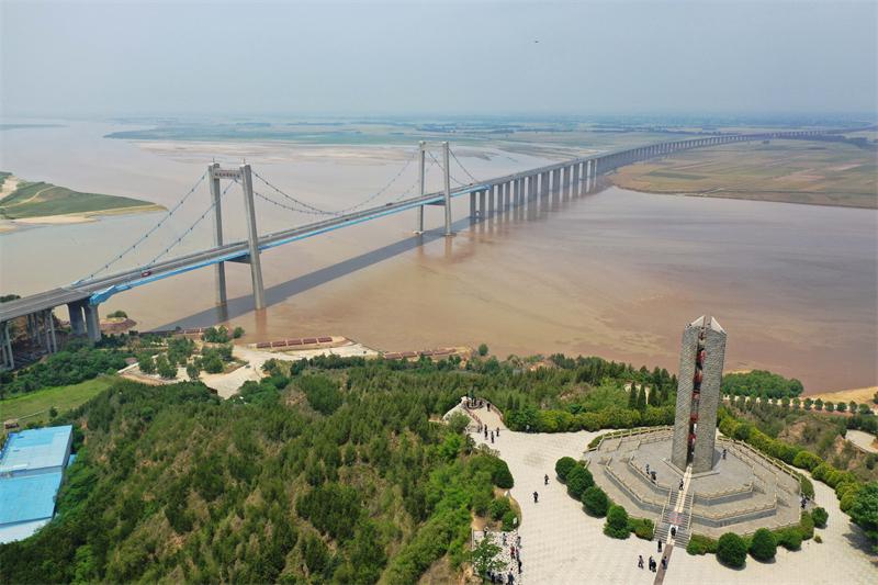 """河南制订黄河文化旅游带""""出圈""""计划"""